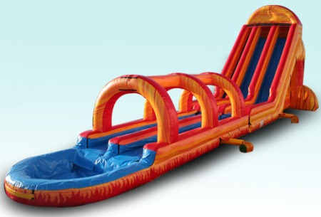 Volcano Water Slide rental.jpg